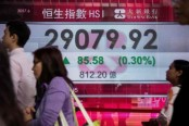 Asia markets rise as Seoul, won extend gains after Moon-Kim talks