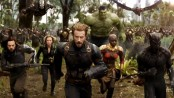 Avengers: Infinity War to break global opening weekend record