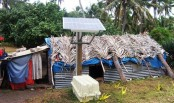Solar power changing lifestyle in riverine char areas