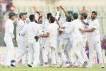 Bangladesh jump to 8th position in ICC Test ranking