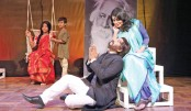 Prangonemor to stage two plays at Mahila Samity
