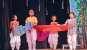 Scholastica stages Tagore's Acholayaton