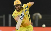 Watson, Dhoni muscle CSK to the top
