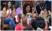 Priyanka Chopra shuts down marriage rumours