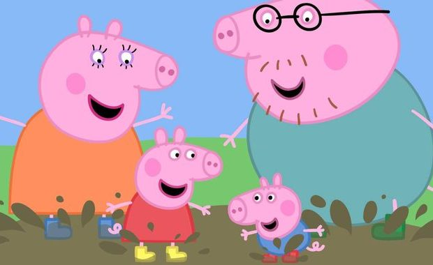 China bans Peppa Pig to combat 'negative influence' of foreign ideologies