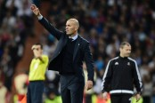 Zidane says Champions League is 'in Real's DNA'