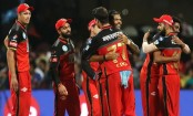 IPL 2018: Royal Challengers Bangalore keep play-off hopes alive with win over Mumbai Indians