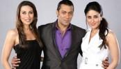 Salman Khan still considers Kareena a child: Karisma