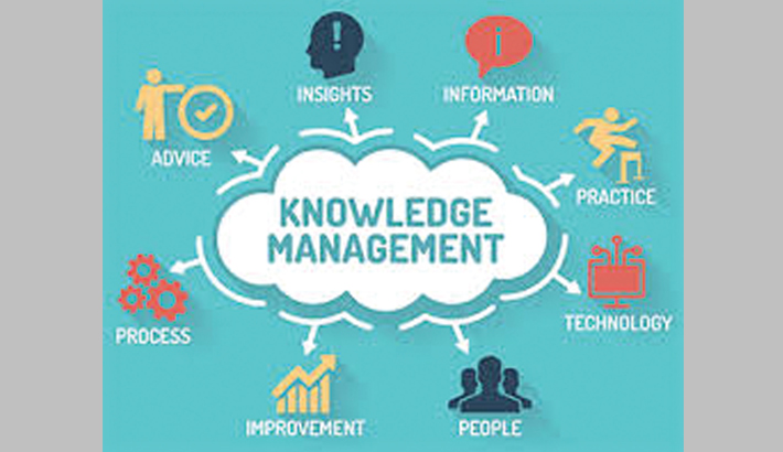 An overview of knowledge management
