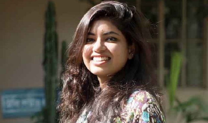 Tanzil Ferdous receives 'Emerging Young Leaders Award' in USA