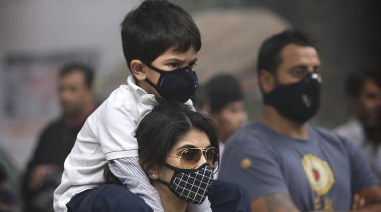 Traffic-related pollution may increase asthma risk in kids