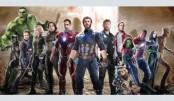 'Avengers: Infinity War' : A Star-Studded Venture
