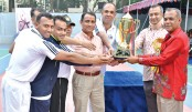 Navy's tennis, squash events held