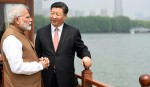 Xi-Modi summit breaks 'new ground' for bilateral ties: China