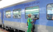 Video raises doubts of toilet water being used for tea, coffee on train, Rs 1 lakh fine on contractor