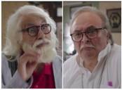 Bollywood greats Bachchan, Kapoor reunite after 27 years