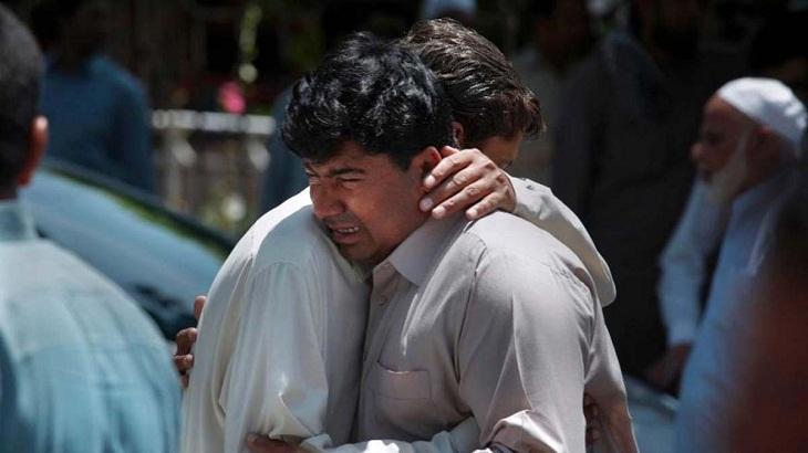 Gunmen kill six labourers in SW Pakistan: police