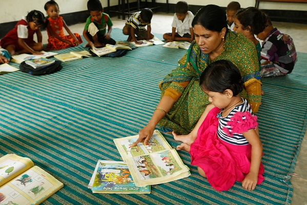 Over 1 lakh children in CHT to be brought under pre-primary education