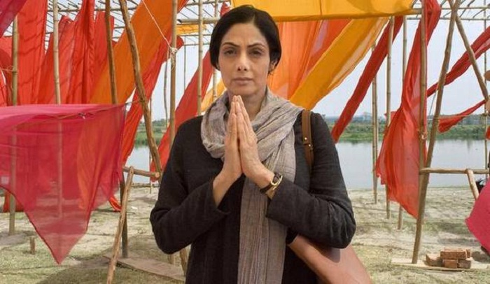 Sridevi wins posthumous acting gong