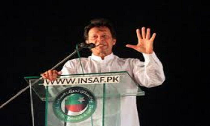 Pakistani court acquits Imran Khan in 2014 attack on police