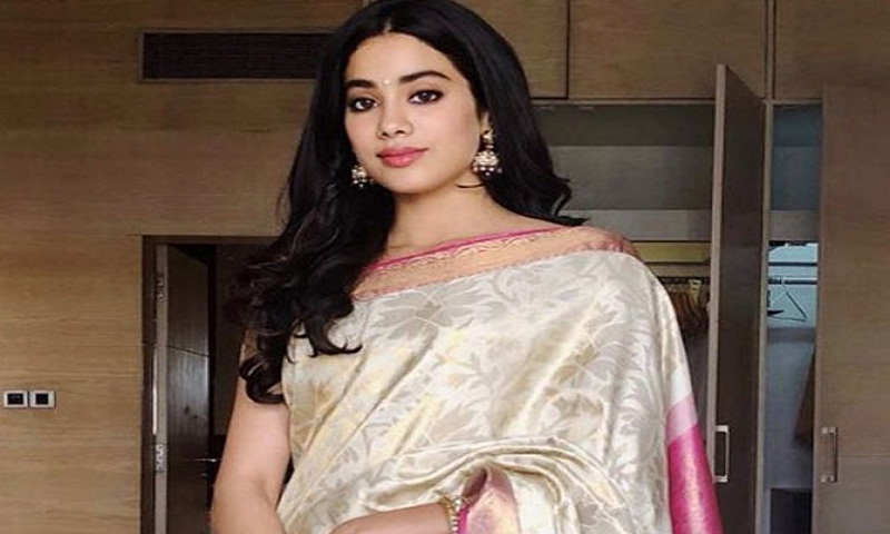 National Film Awards 2018: Janhvi wears Mom Sridevi's personal Saree in her remembrance