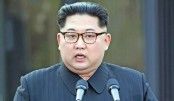 Kim reiterates commitment to denuclearisation