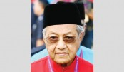 Mahathir being probed for spreading 'fake news'