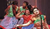'Champabati' Staged At BSA