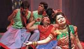 'Champabati' Staged At BSA