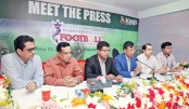 Bashundhara Kings Cup kicks off