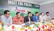 Bashundhara Kings Cup kicks off