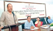 Specialised hospital for labours soon: Mujibul