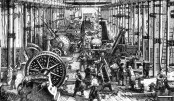 The First Industrial Revolution In World History