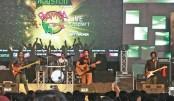 BAMBA's concert at ICCB