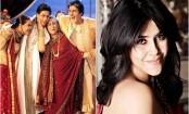 Ekta Kapoor to remake 'Kabhi Khushi Kabhie Gham' for TV