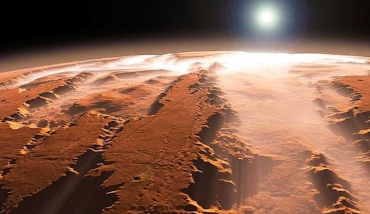 NASA blasts off Mars-bound spacecraft to study quakes