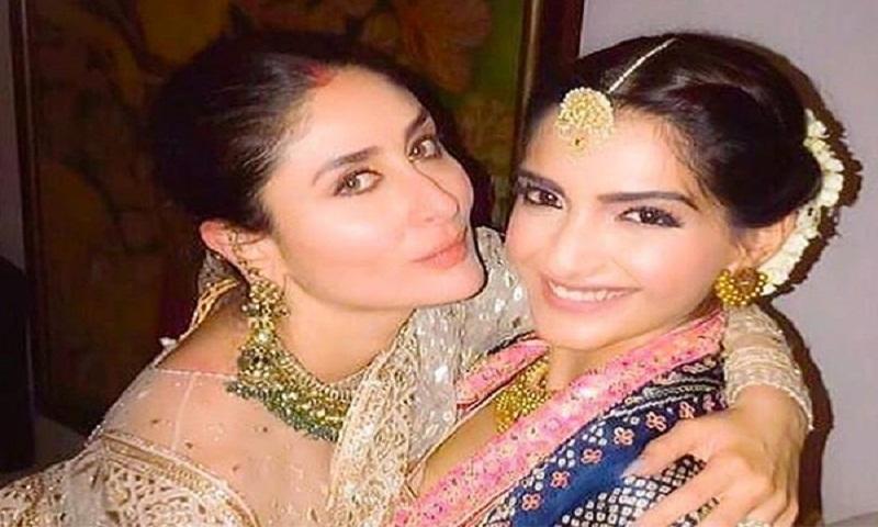 Kareena Kapoor Khan to miss Sonam Kapoor's wedding?