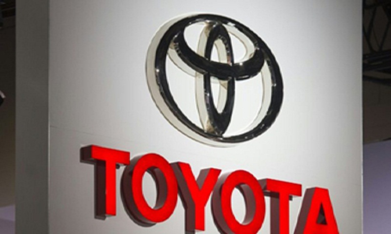 Toyota invests Can$1.4 billion in Canada plants