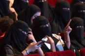 Saudi Arabia launches $34.7 billion entertainment revolution