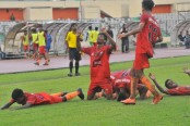 U18 Football: Brothers reach semis with 1-0 win against Mohammedan