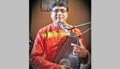 Bizon Chandra Mistry to perform at Chhayanaut today