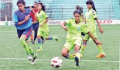 Mymensingh crush Lakshmipur in goalfest