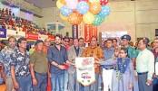 Bashundhara Group Independence Cup Kabaddi begins
