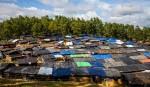 UNHCR's monsoon response efforts  in full swing