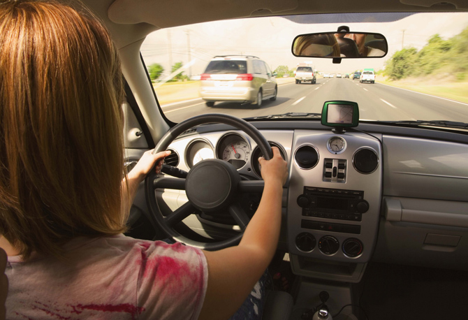 Sitting in cars for long hours may lead to blood clots