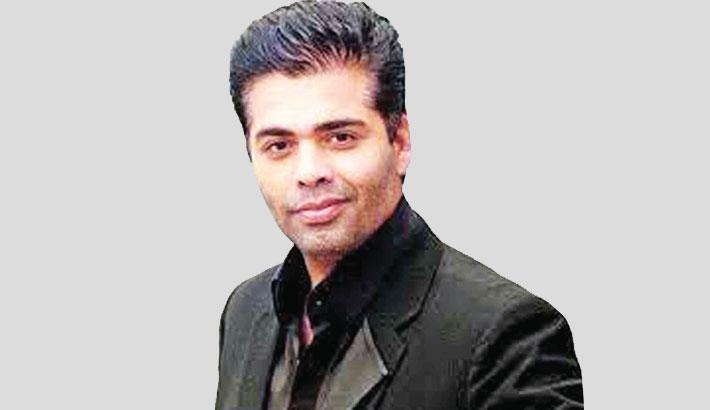 I am a big flop actor: Karan