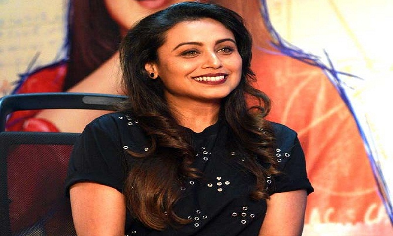 Rani Mukerji: Don't blame personal life of actress for film's failure
