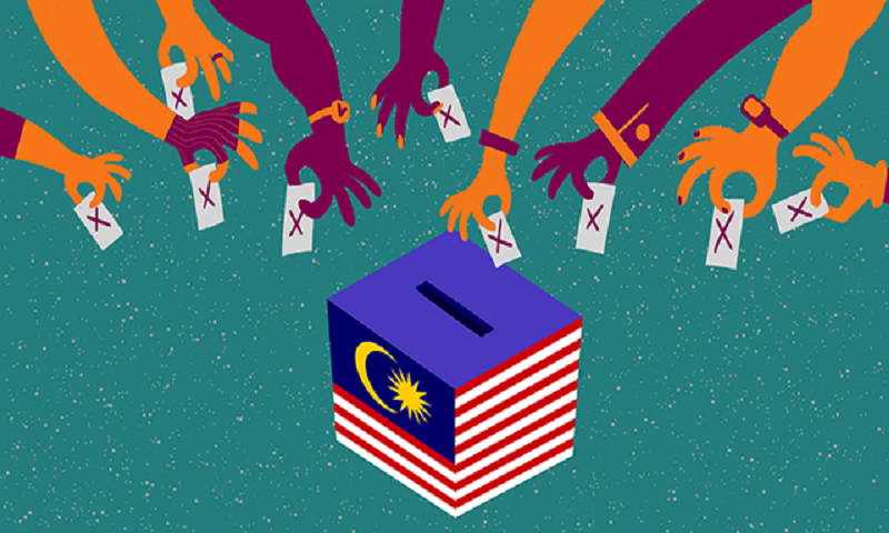 Malaysia's youth have power they won't use
