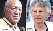 Film Academy expels actor Cosby, director Polanski