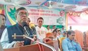 Inaugural ceremony of Joly Memorial Diagnostic Centre